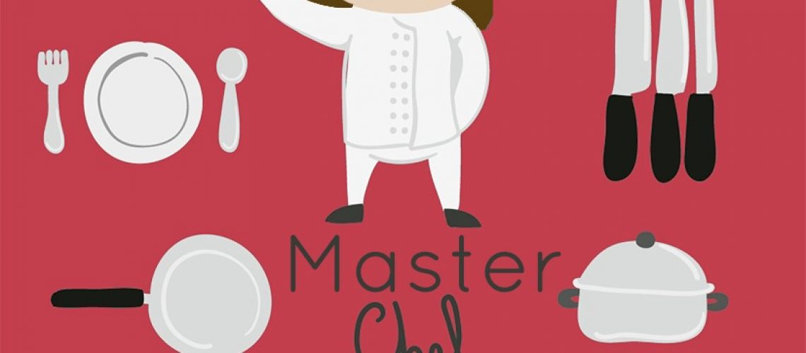 Master Chef 2015