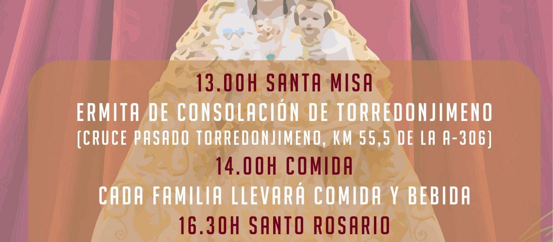 Romeria 2019